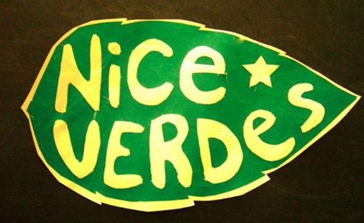Nice Verdes Tour Dates