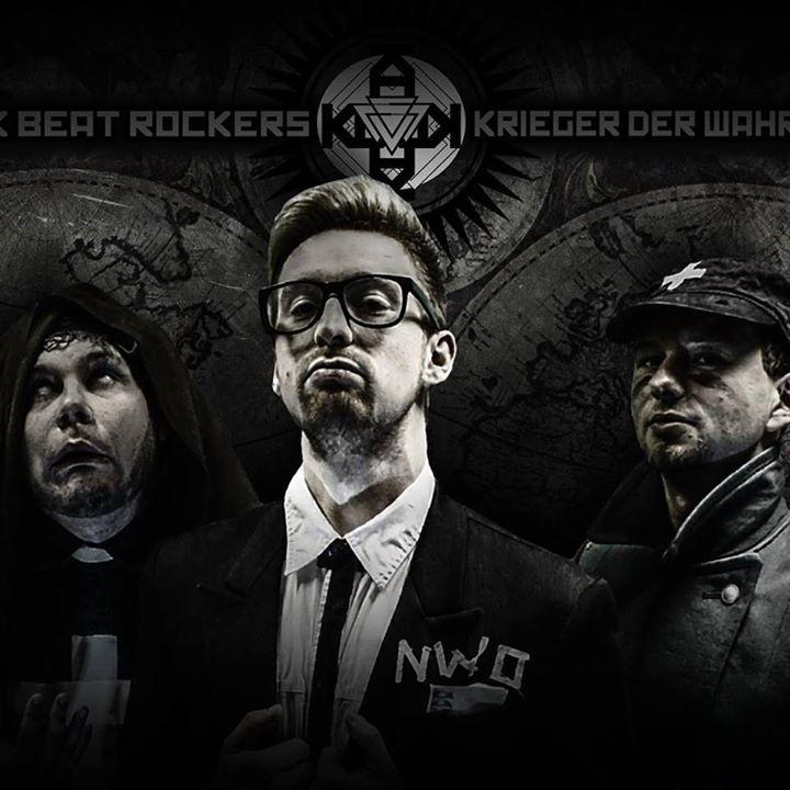 Punk Beat Rockers Tour Dates