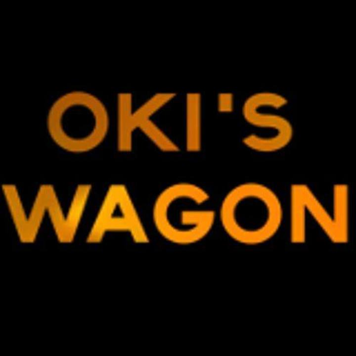 Oki's Wagon Tour Dates