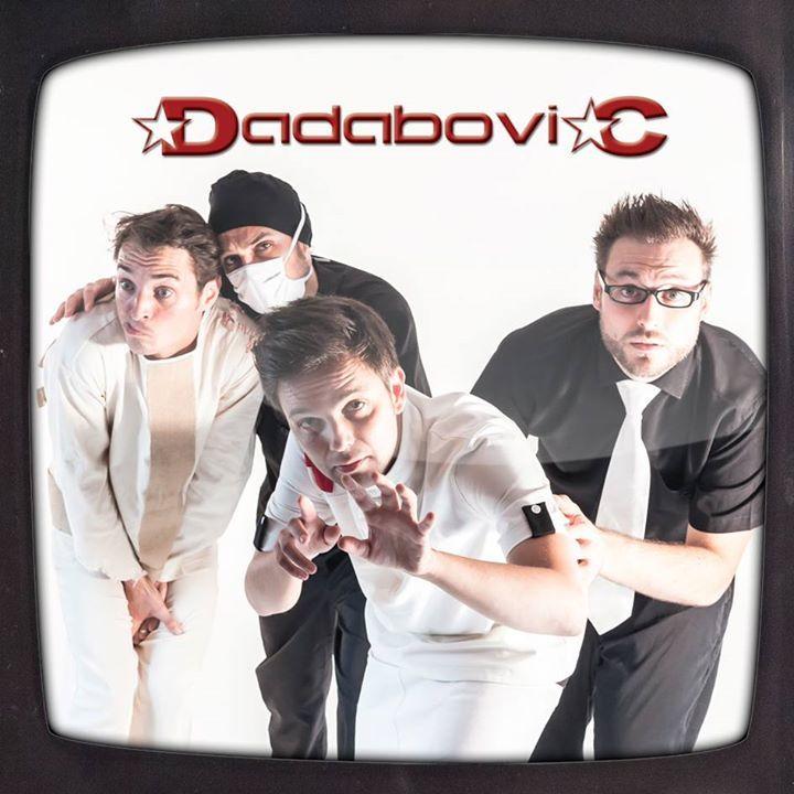 Dadabovic Tour Dates