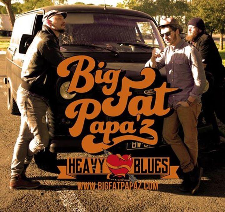 Big Fat Papa'z Tour Dates