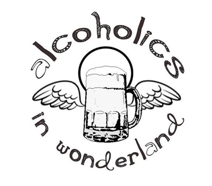 Alcoholics in Wonderland Tour Dates