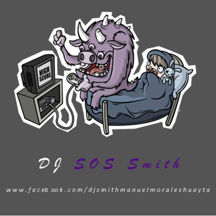 DJ SOS Smith Tour Dates