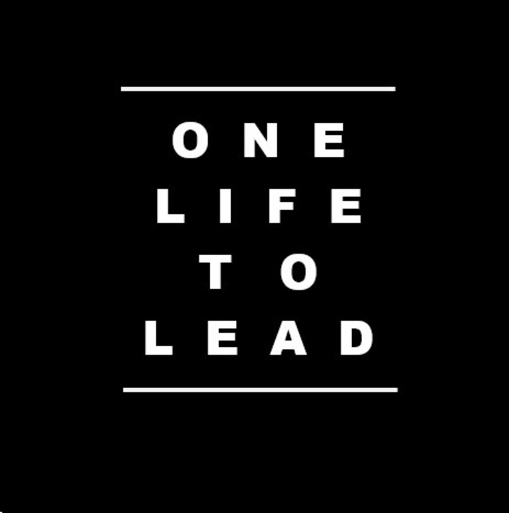 One Life To Lead Tour Dates
