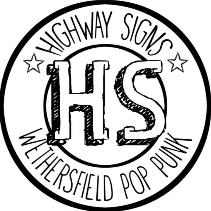 Highway Signs Tour Dates