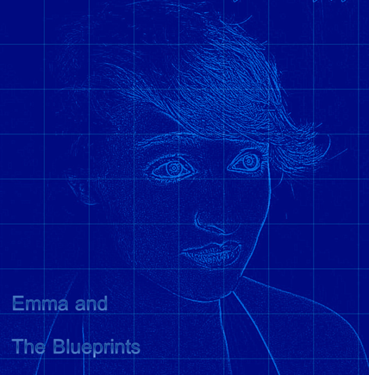 Emma and The Blueprints Tour Dates