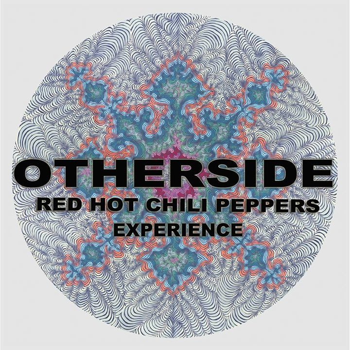 Otherside RHCP experience Tour Dates