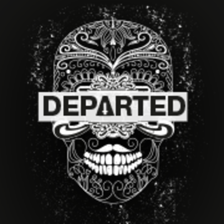 Departed Tour Dates