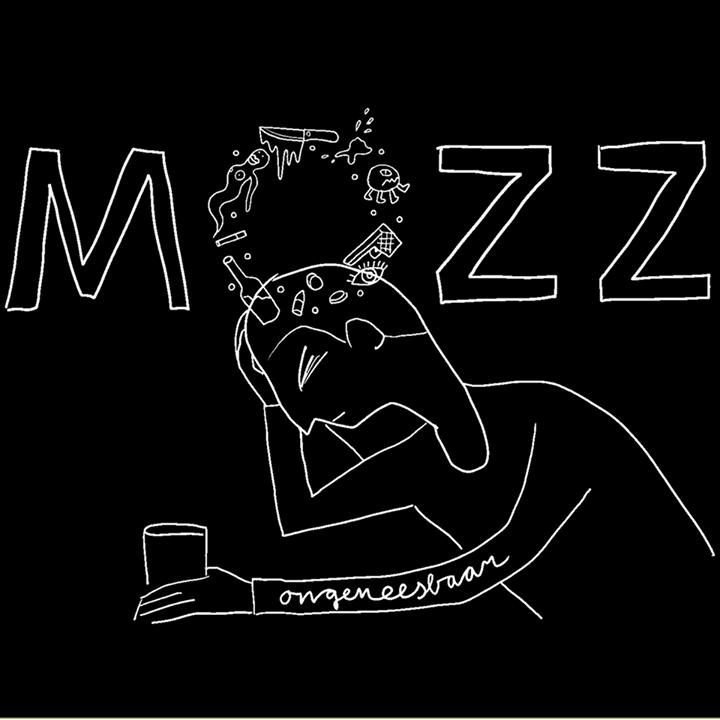 MOZZ Tour Dates