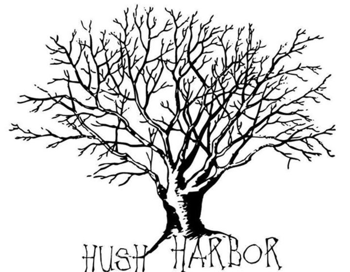 Hush Harbor Tour Dates