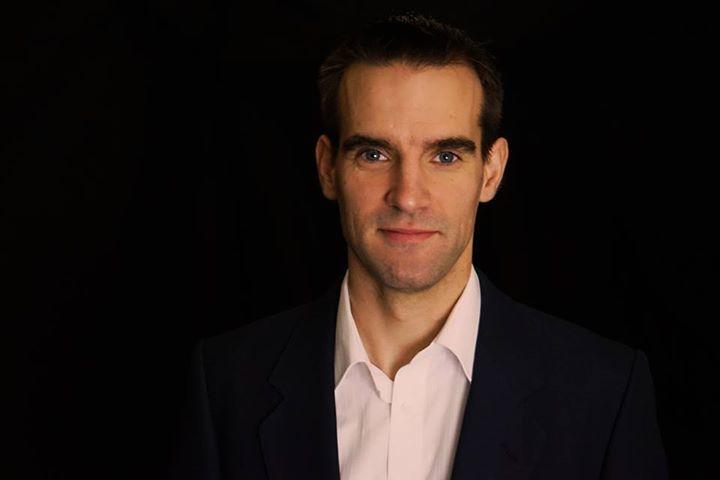 Steve Johnson - Vocalist & Musician @ The Richard Herod Centre - Carlton, United Kingdom