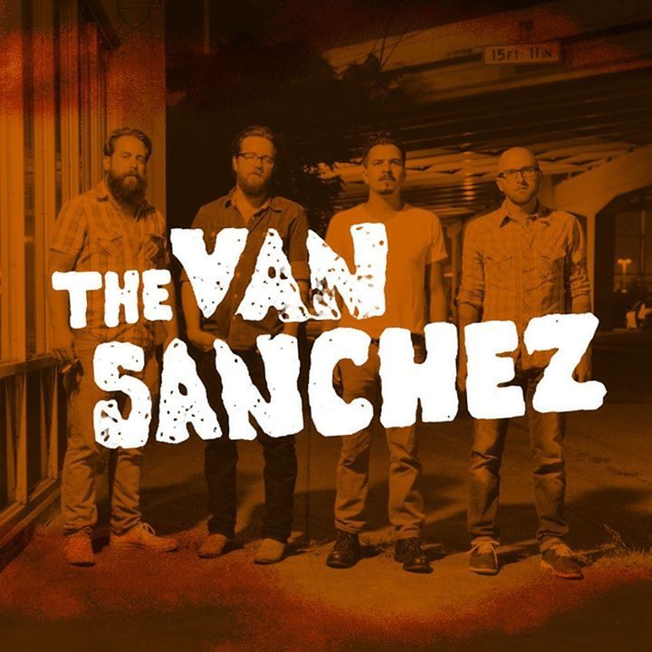 The Van Sanchez Tour Dates