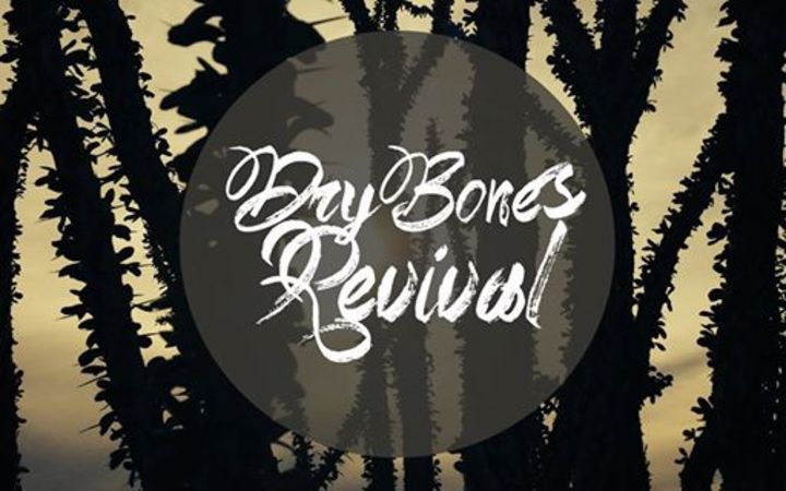 Dry Bones Revival Tour Dates