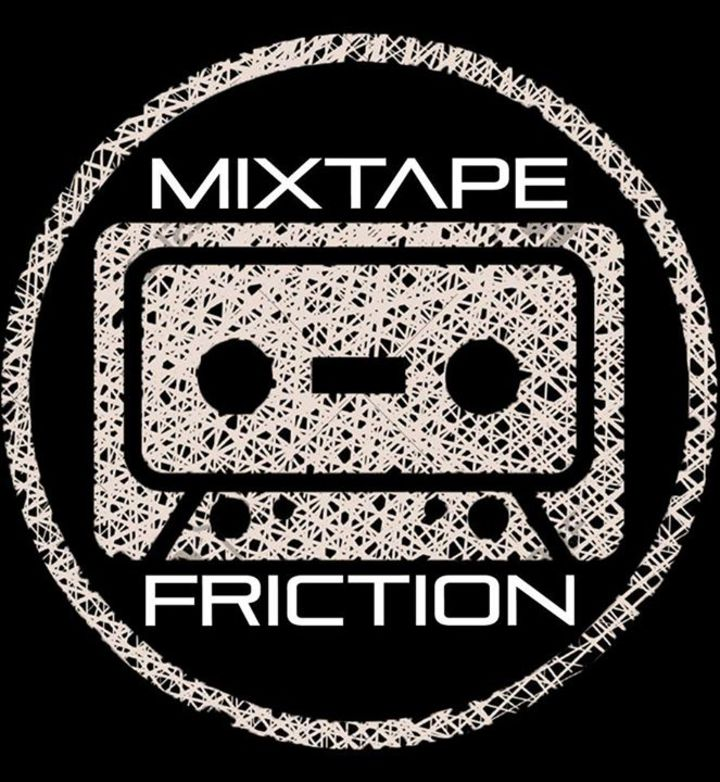 Mixtape Friction Tour Dates