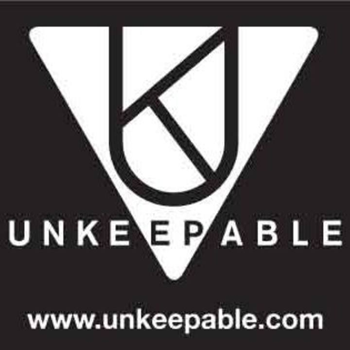 Unkeepable Tour Dates