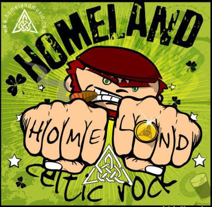 Homeland Tour Dates