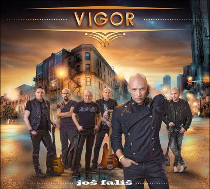GRUPA VIGOR Tour Dates