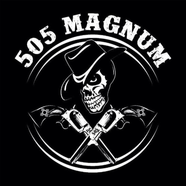 505 Magnum Tour Dates
