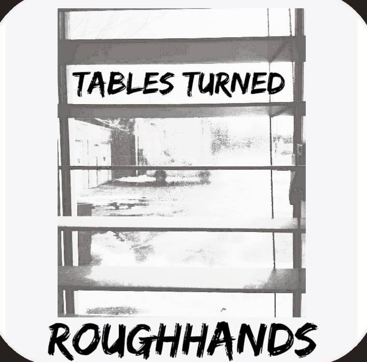 Rough Hands Tour Dates