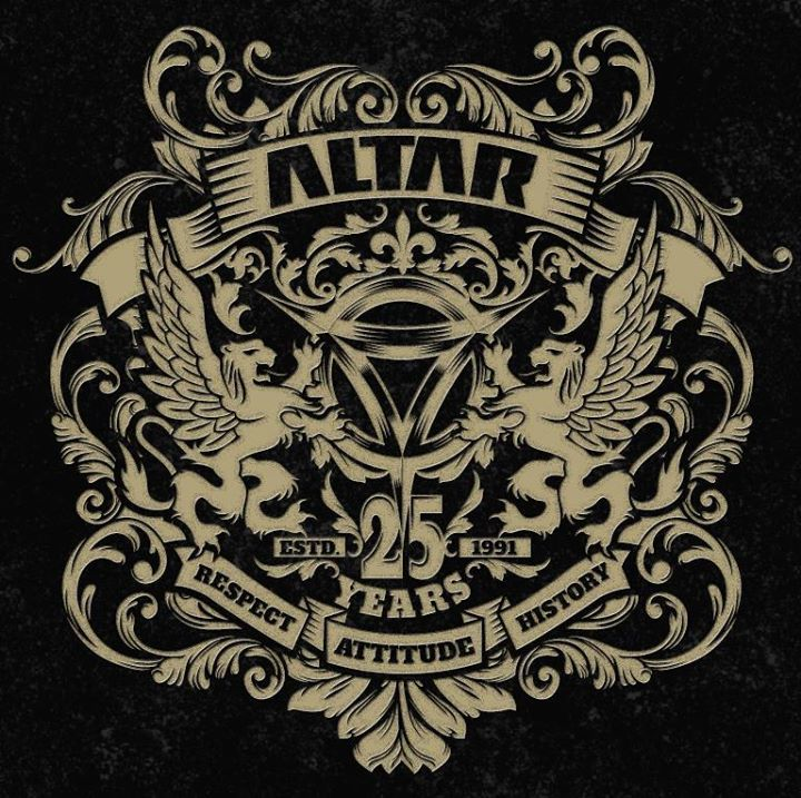 ALTAR Romania Tour Dates