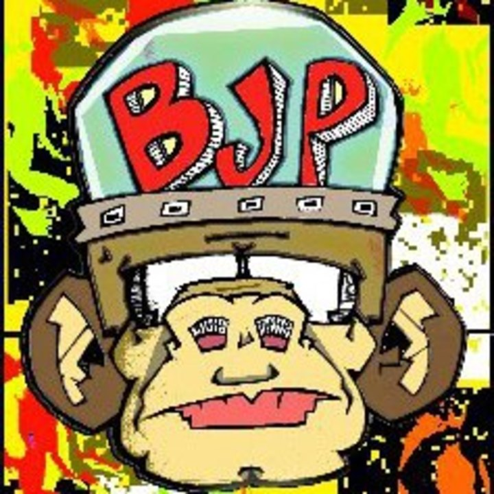 BJP (Band) Tour Dates
