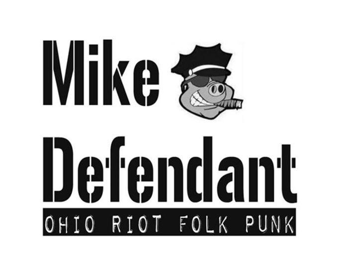 MIKE Defendant Tour Dates