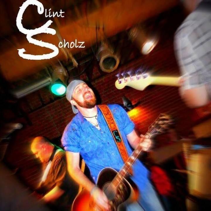 Clint Scholz Band Tour Dates