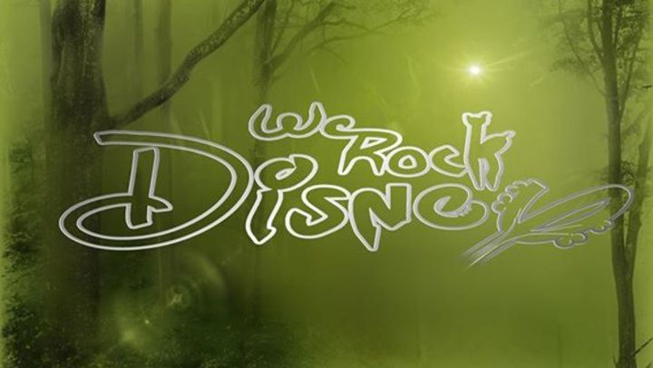 We Rock Disney Tour Dates