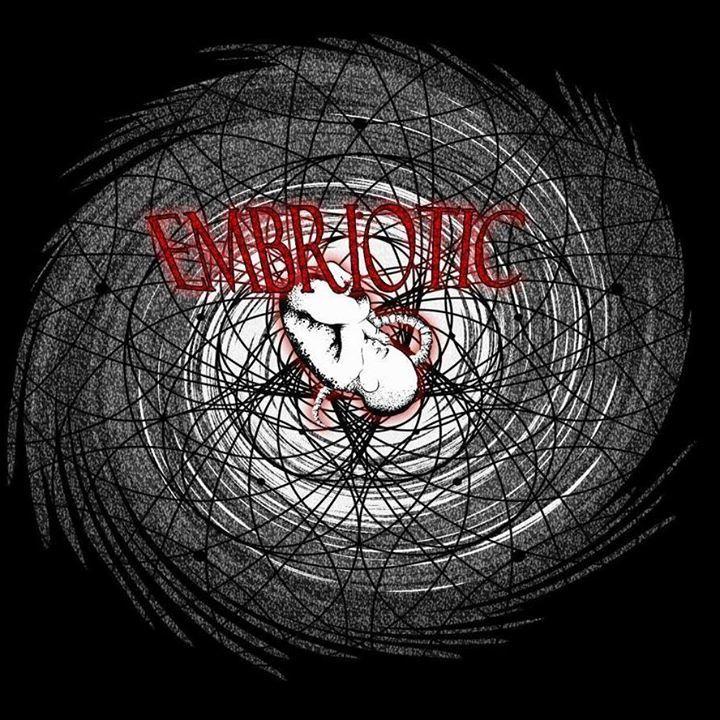 Embriotic Tour Dates