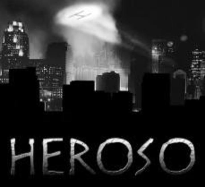 Heroso Tour Dates