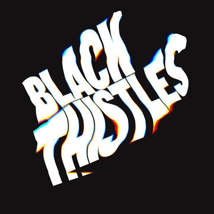 Black Thistles Tour Dates