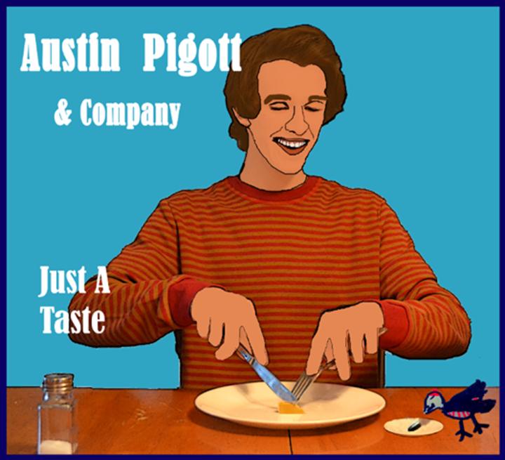 Austin Pigott Music Tour Dates