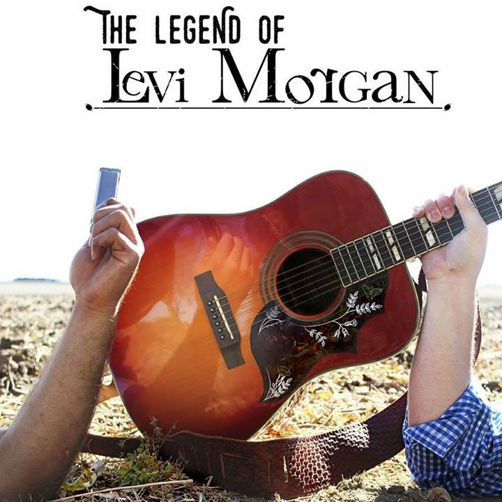 The Legend of Levi Morgan Tour Dates