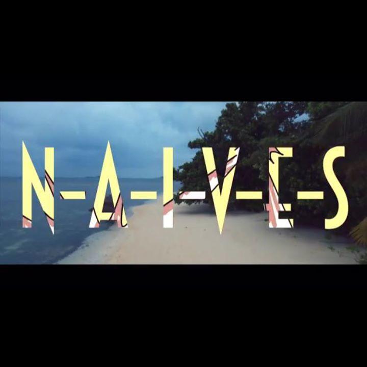 Naives Tour Dates