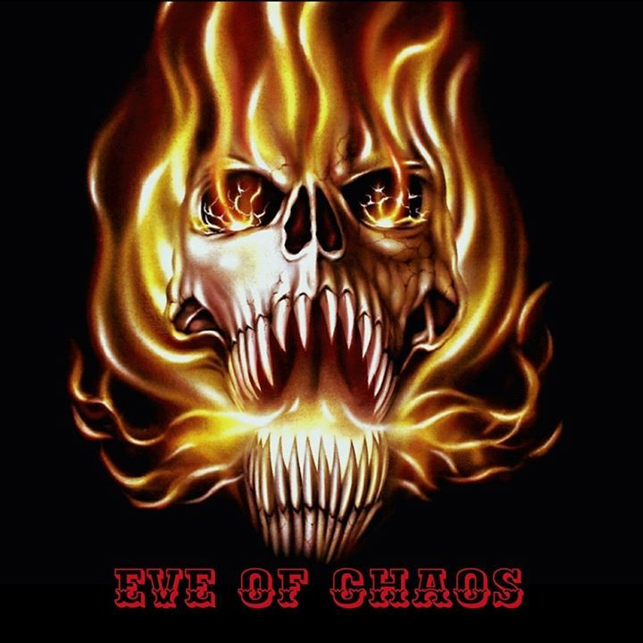 Eve of Chaos Tour Dates