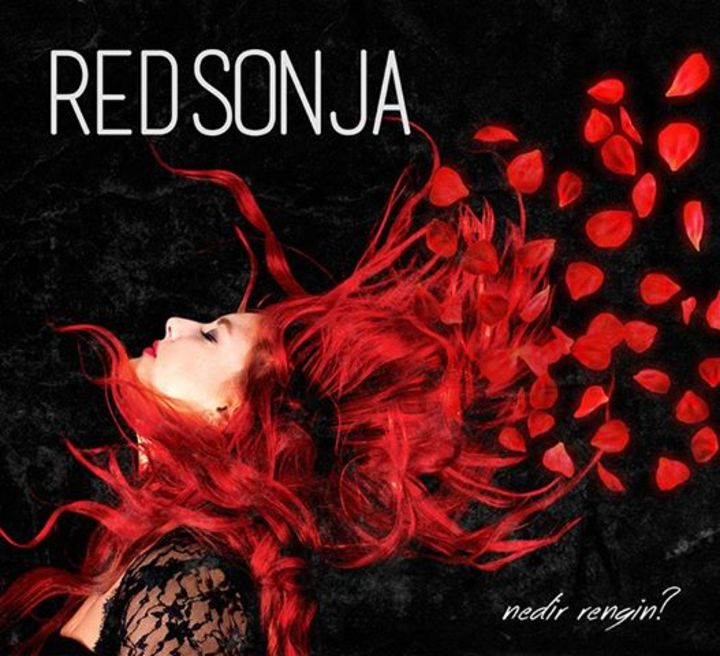 Red Sonja Tour Dates