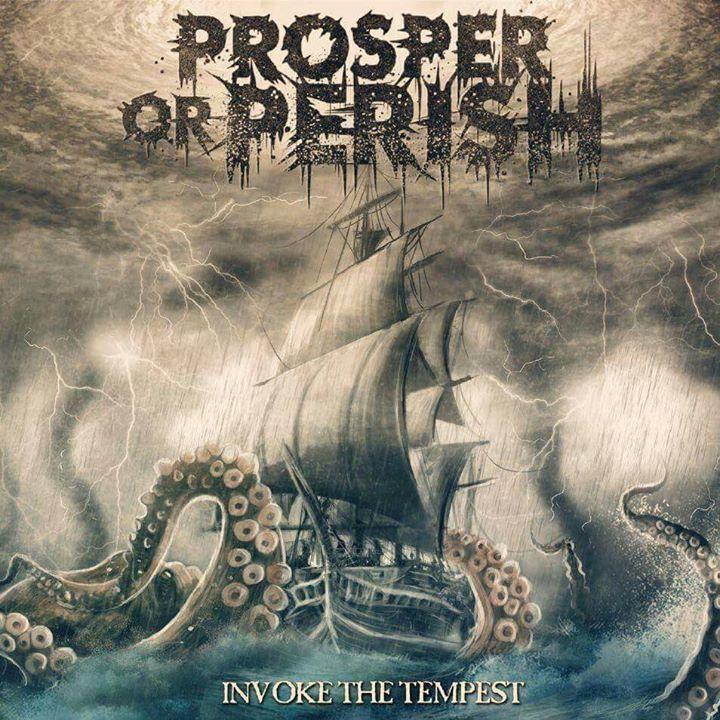 Prosper or Perish Tour Dates