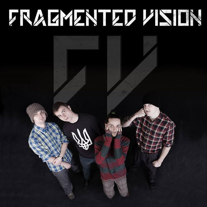 Fragmented Vision Tour Dates