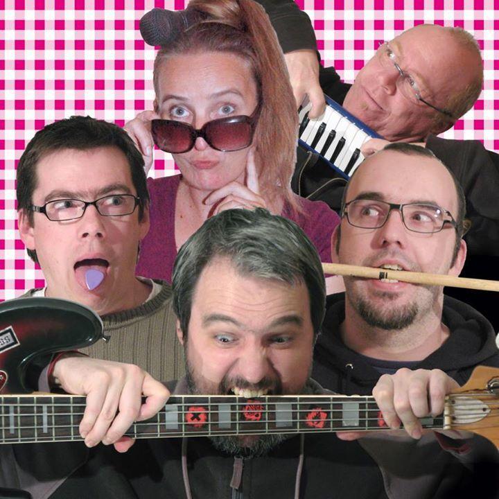 Das Napalm Quintett Tour Dates