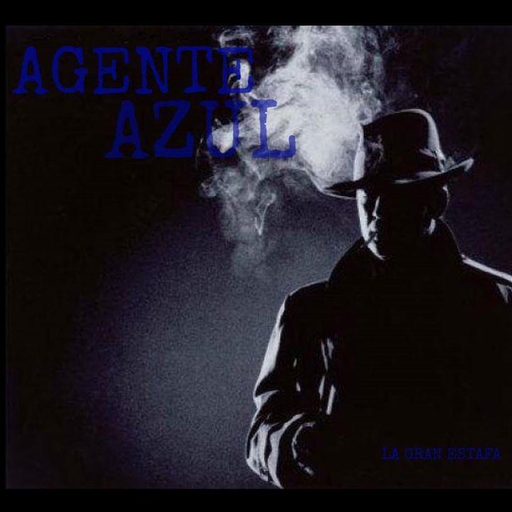 Agente Azul Tour Dates