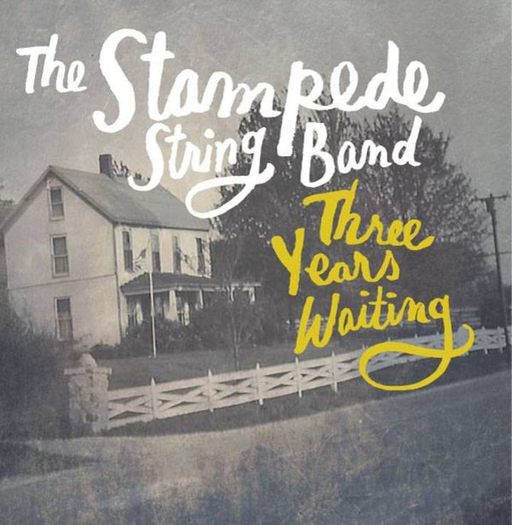 The Stampede String Band Tour Dates