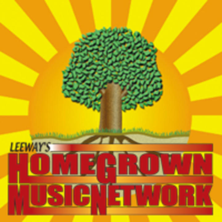 Home Grown Music Network Tour Dates