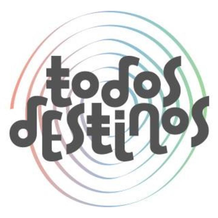 Todos Destinos Tour Dates