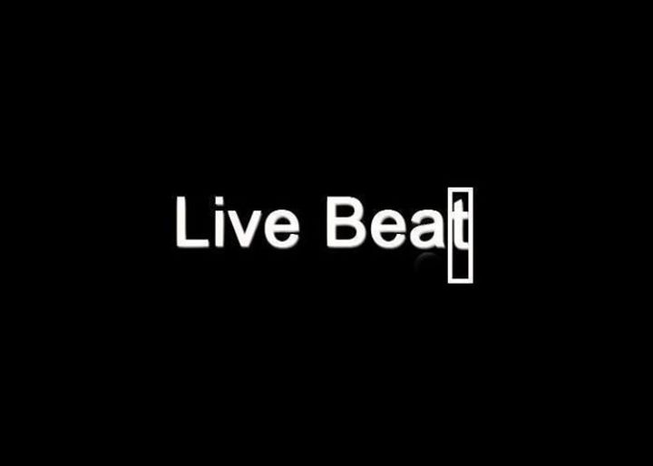 Live Beat Tour Dates