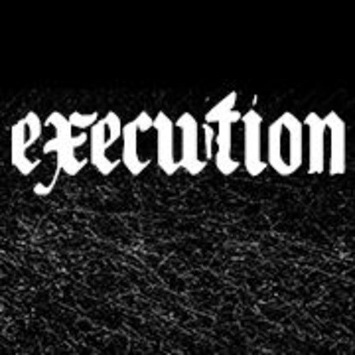 Execution Tour Dates