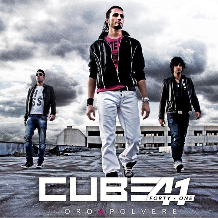Cube41 Tour Dates