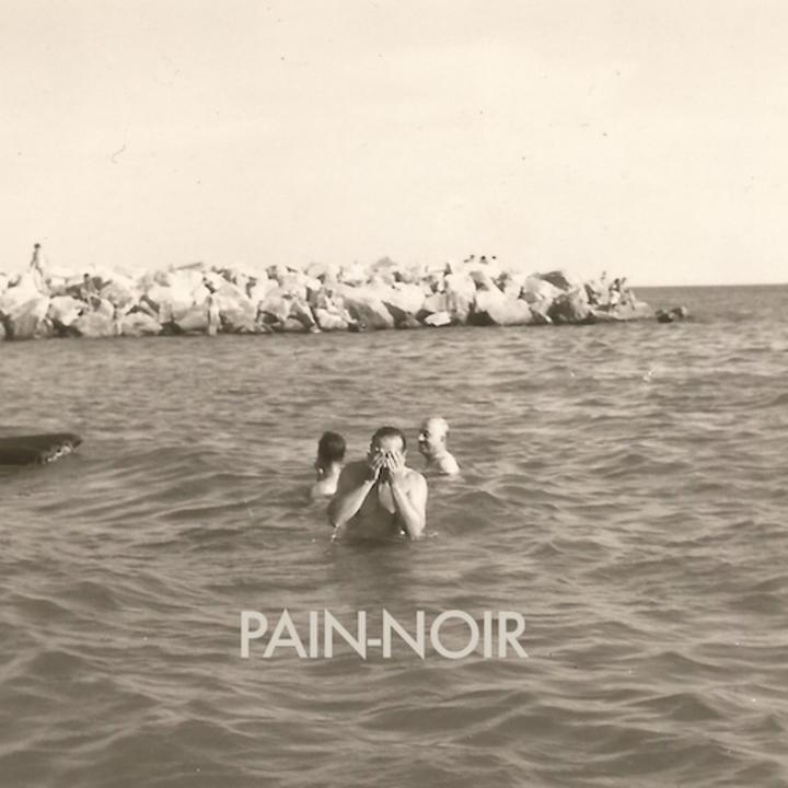 Pain-Noir Tour Dates