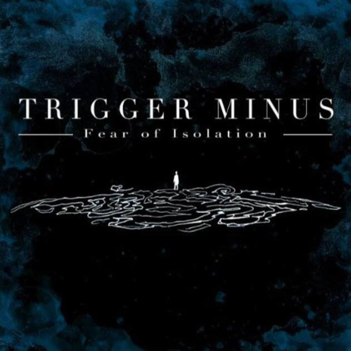 Trigger Minus Tour Dates