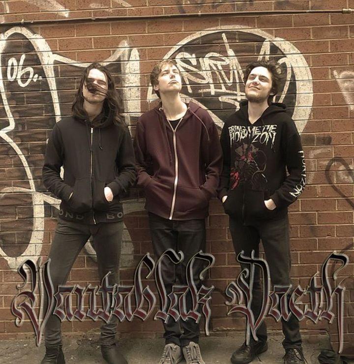 Vantablak Death Tour Dates