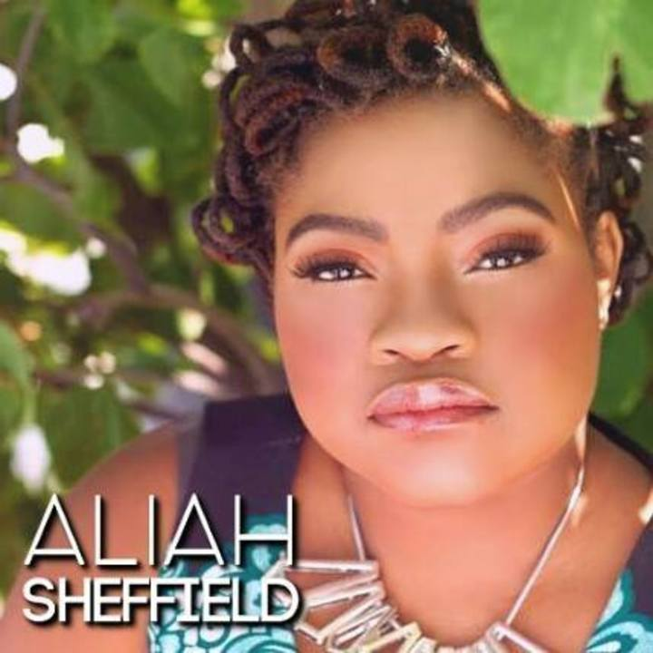 Aliah Sheffield Tour Dates